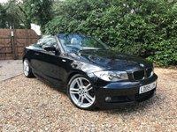 2009 BMW 1 SERIES 2.0 120I M SPORT 2d AUTO 168 BHP £8489.00