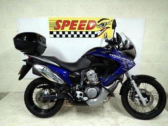2008 HONDA XL 700 VA8 XL 700 VA8 £3495.00