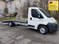 USED 2014 14 FIAT DUCATO 2.3 35 MULTIJET 1d 129 BHP FSH-1COMPANY OWNER-BEAVER TAIL