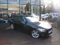 2013 BMW 1 SERIES 2.0 118D M SPORT 3d 141 BHP £13290.00