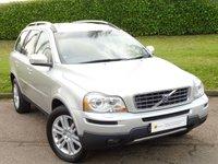 2006 VOLVO XC90 2.4 D5 SE LUX AWD 5d AUTO 185 BHP £9995.00