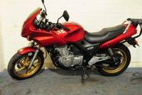2003 HONDA CB500 CB 500 S - Spares or repairs £1350.00