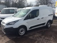 2014 FORD TRANSIT CONNECT SWB 1.6 200 P/V 94 BHP AIR CON 1 OWNER FSH £6995.00