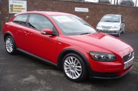 2009 VOLVO C30 1.6 D DRIVE S 3d 109 BHP £5950.00