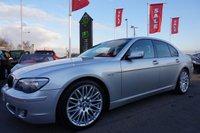 USED 2008 58 BMW 7 SERIES 3.0 730D SPORT 4d AUTO 228 BHP