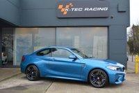 USED 2016 66 BMW 2 SERIES 3.0 M2 2d 365 BHP ***DEPOSIT TAKEN***