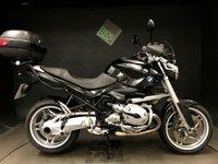 2006 BMW R1200 R 06. 29298. FSH ABS H GRIPS. LOVELY CLEAN BIKE £4500.00