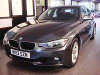 2013 BMW 3 SERIES 3.0 330D SE 4d AUTO 255 BHP £SOLD