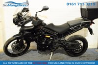 2015 TRIUMPH TIGER TIGER 800 XC ABS - Low miles £6994.00