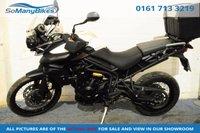 2015 TRIUMPH TIGER TIGER 800 XC ABS - Low miles £6994.00