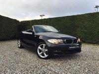 2009 BMW 1 SERIES 2.0 123D SE 2d AUTO 202 BHP £9495.00