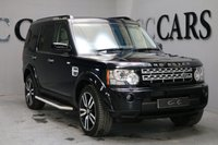 2013 LAND ROVER DISCOVERY}