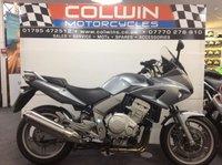 2009 HONDA CBF 998cc CBF 1000-8  £4995.00