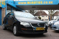 USED 2007 07 VOLKSWAGEN PASSAT 2.0 TDI S 4dr 140 BHP PART EXCHANGE TO CLEAR, NICE & CLEAN THROUGHOUT DRIVES LOVELY TOO