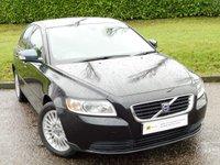 2008 VOLVO S40 1.8 S 4d 125 BHP £3495.00