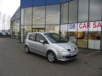 USED 2008 58 RENAULT GRAND MODUS 1.5 DYNAMIQUE DCI 5d 86 BHP £0 DEPOSIT, LOW RATE FINANCE ANYONE, DRIVE AWAY TODAY!!