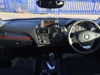 USED 2013 63 BMW 1 SERIES 2.0 116D SPORT 3d AUTO 114 BHP