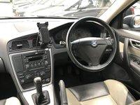 USED 2007 57 VOLVO S60 2.4 SE D5 4d 185 BHP