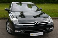 USED 2007 07 CITROEN C6 2.7 EXCLUSIVE V6 HDI 4d AUTO 202 BHP ULTIMATE LUXURY SALOON** STUNNING COLOUR COMBO