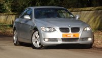 USED 2009 59 BMW 3 SERIES 2.0 320D SE HIGHLINE 2d 175 BHP SATNAV XENONS HUGE SPEC VGC