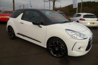 2013 CITROEN DS3 1.6 DSTYLE PLUS 3d 120 BHP £7595.00