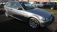 USED 2004 04 BMW 3 SERIES 1.8 316TI SE 3d 114 BHP * NOT AVAILABLE ON FINANCE *