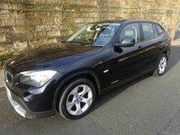 2011 BMW X1