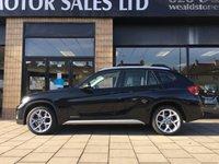 2012 BMW X1 2.0 SDRIVE20D XLINE 5d AUTO 181 BHP £16000.00