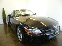 2003 BMW Z4 3.0 Z4 ROADSTER 2d AUTO 228 BHP £5490.00