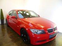 2005 BMW 3 SERIES 2.5 325I SE 4d 215 BHP £3990.00