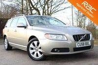 2008 VOLVO V70 2.4 D SE 5d 163 BHP £5950.00