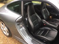 USED 2003 03 PORSCHE 911 3.6 CARRERA 4S WIDE BODY TIPTRONIC S  316 BHP