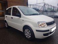 2009 FIAT PANDA 1.1 ACTIVE ECO 5d 54 BHP £2299.00
