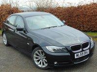 2009 BMW 3 SERIES 2.0 320D SE BUSINESS EDITION 4d £8109.00