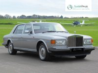 USED 1993 K ROLLS-ROYCE SILVER SPUR 6.8 V8 4d AUTO 341 BHP