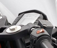 USED 2017 KTM RC 125 ORANGE, BRAND NEW!***