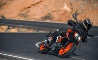 USED 2019 KTM 390 DUKE OTW SPECIAL £250.00 POWERWEAR VOUCHER