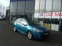USED 2012 12 CITROEN C3 1.4 VTR PLUS HDI 5d 67 BHP £0 DEPOSIT, LOW RATE FINANCE ANYONE, DRIVE AWAY TODAY!!