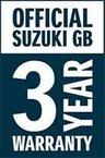 USED 2017 SUZUKI GSX-R 125 GP  METALLIC TRITION BLUE, BRAND NEW!