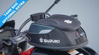 USED 2019 SUZUKI GSX-S125 STRONGER RED / TITAN BLACK,***BRAND NEW***