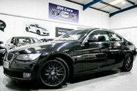 2007 BMW 3 SERIES 2.5 325I SE 2d [HEATED LEATHER+CRUISE+ALLOYS] £4150.00