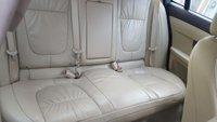 USED 2008 58 JAGUAR XF 2.7 LUXURY V6 4d AUTO 204 BHP