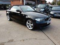 2009 BMW 1 SERIES 2.0 118I SPORT 2d 141 BHP £7990.00