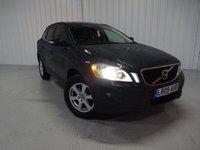 USED 2009 09 VOLVO XC60 2.4 D5 SE AWD 5d AUTO 185 BHP