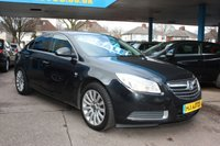 USED 2011 60 VAUXHALL INSIGNIA 2.0 SE CDTi 5dr 128 BHP Very Nice Family Hatchback With Full Vauxhall Service History