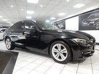2013 BMW 3 SERIES 320D SPORT 184 BHP £12225.00