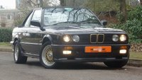 USED 1987 E BMW 3 SERIES 325I SPORT BAUR  FAMILY OWNED FROM NEW RARE CAR