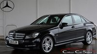 USED 2012 61 MERCEDES-BENZ C CLASS C250CDi BlueEFFICIENCY SPORT ED 125 SALOON AUTO 204 BHP Finance? No deposit required and decision in minutes.