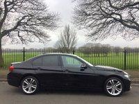 2013 BMW 3 SERIES 2.0 320I XDRIVE SPORT 4d 181 BHP £13495.00