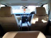 USED 2009 58 LAND ROVER RANGE ROVER SPORT 3.6 TDV8 SPORT HSE 5d AUTO 269 BHP FULL LANDROVER SERVICE HISTORY. SAT NAV. TV. LOW MILES